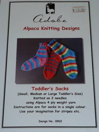Socks Toddler