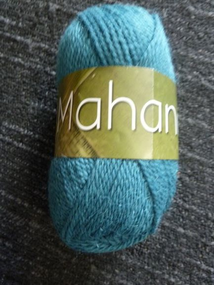 Mahana 100% NZ made yarn